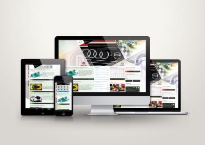 Altmob – weboldal