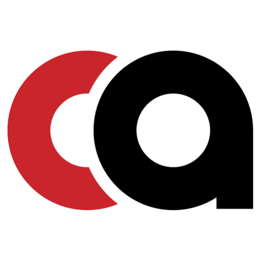 Cégarculat logó