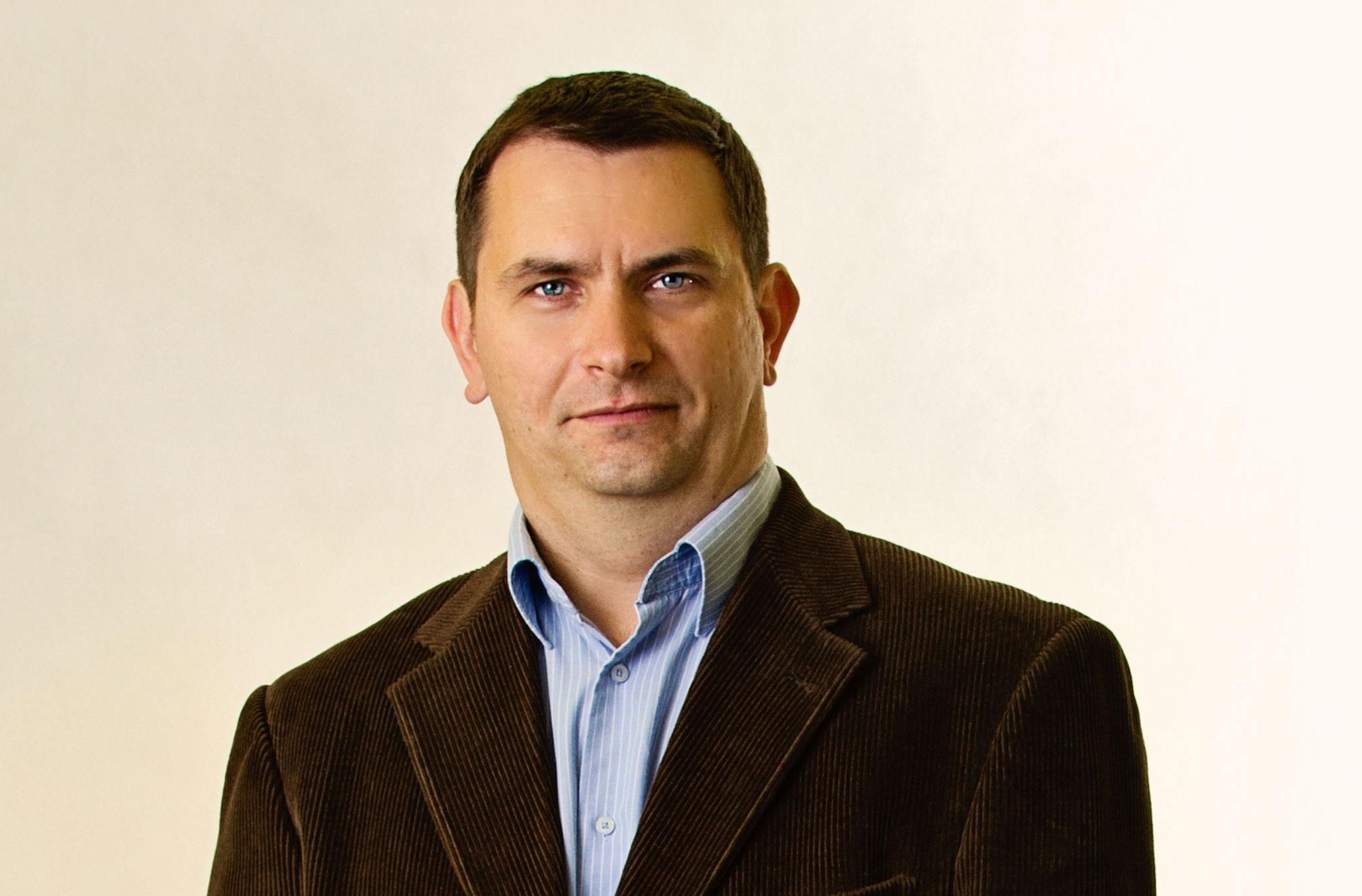 Nagy Zoltán - ügyvezető