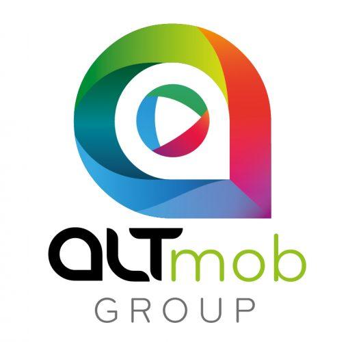 ALTmob group logó