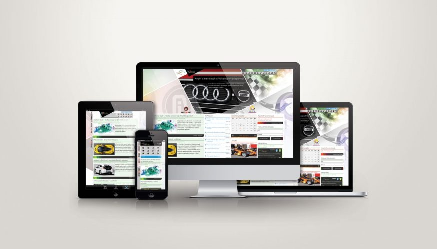 ALTmob webdesign