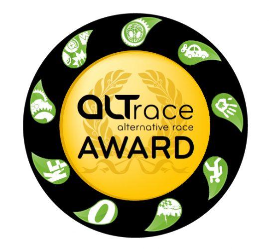 ALTrace díj