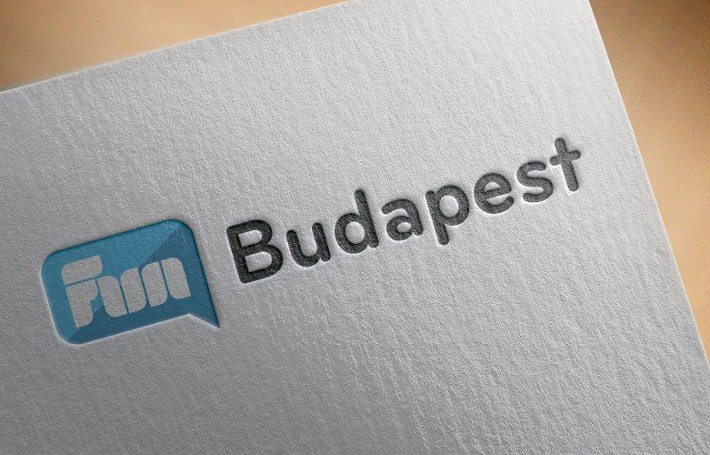 Budapest Fun logó