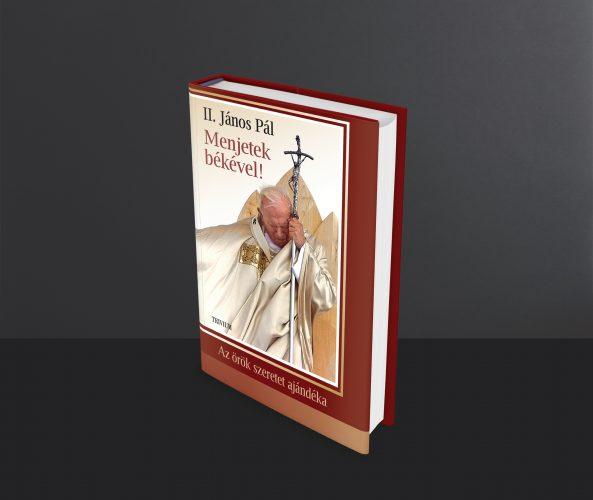 II. János Pál könyve