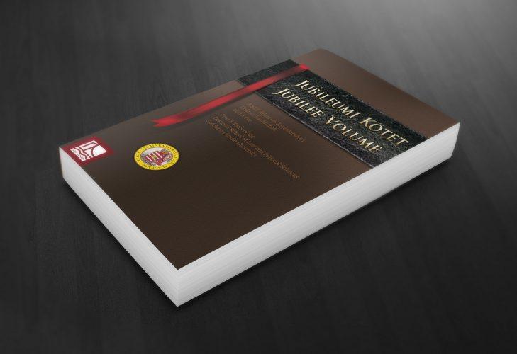 Jubileumi kötet