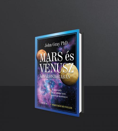 Mars és Vénusz a hálószobában könyv