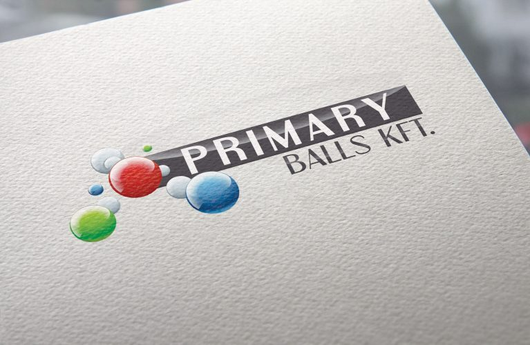 Primary Balls logó