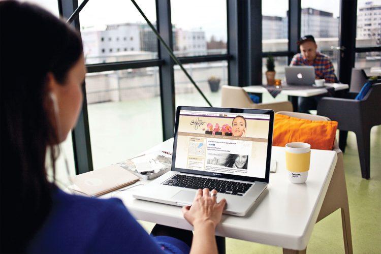 Xshape studio weboldal