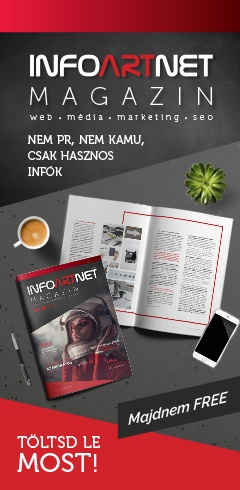 Infoartnet Magazin