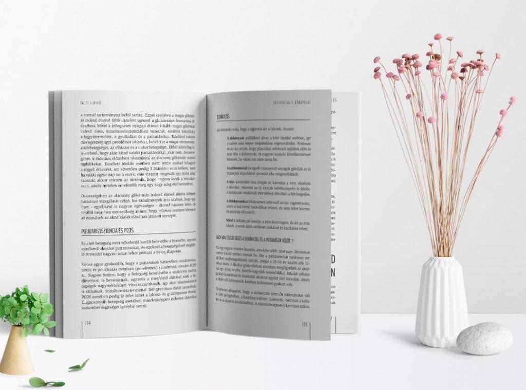 Tindigo könyv szerkesztése