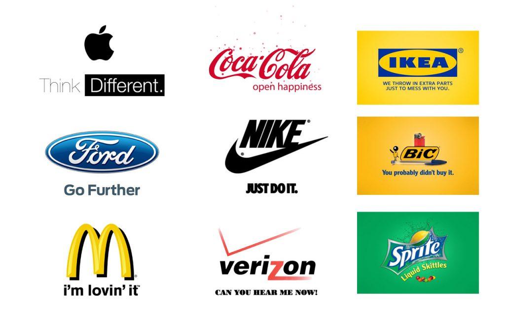 Hires-logok-szlogennel