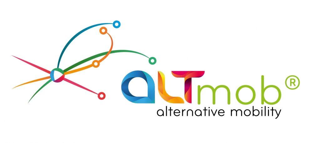 ALTmob logó