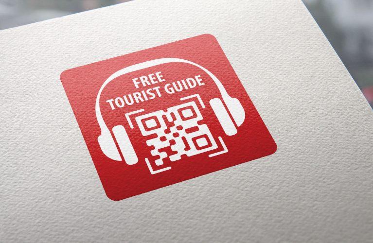 Free Tourist Guide logó