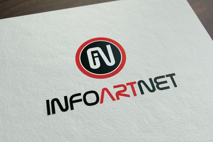 Infoartnet logo