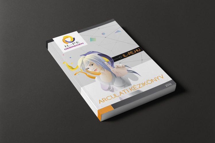 IL-Pe arculati kézikönyv