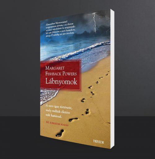 Margaret Fishback Powers: Lábnyomok könyv
