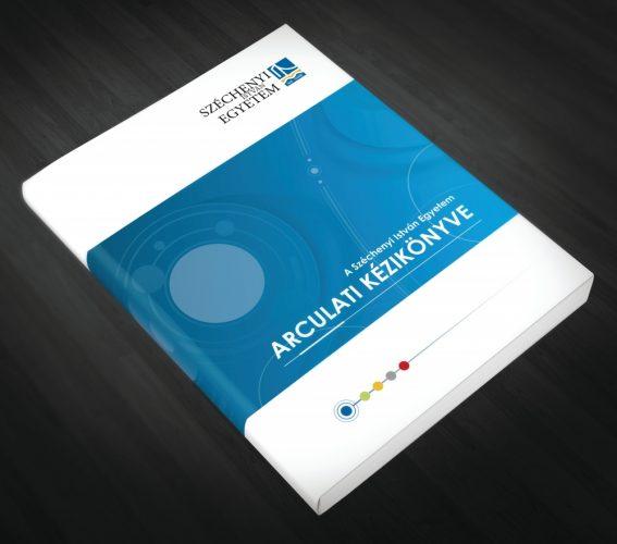 Széchenyi István Egyetem arculati kézikönyv