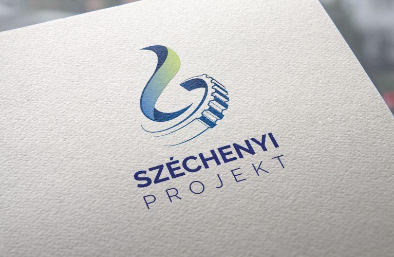 Széchenyi Projekt logó