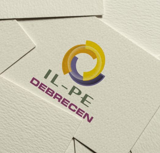 Ilpe logo