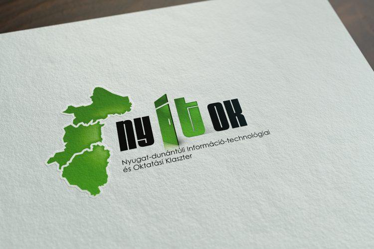 Nyitok lklaszter logo