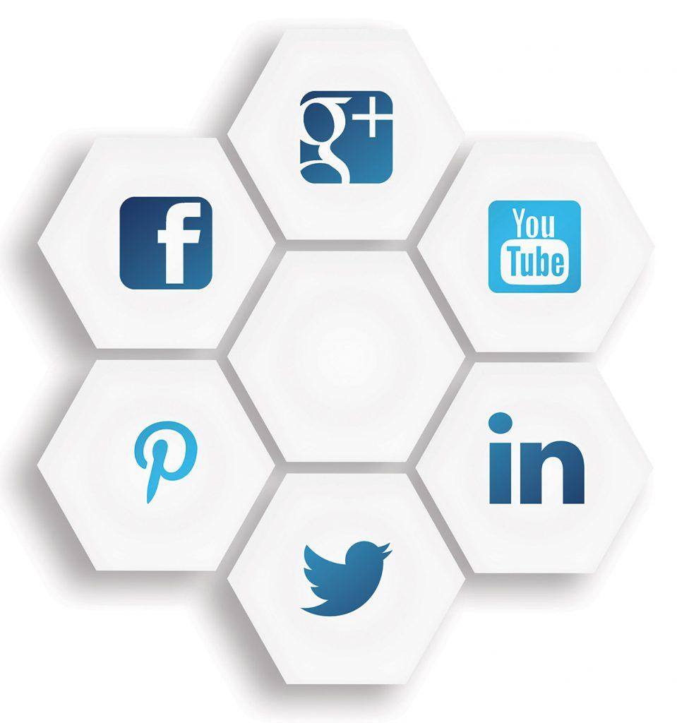 Social-mediak