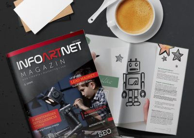 Infoartnet Magazin