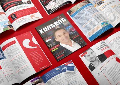 Kreatív Kontroll Kontent Magazin 2017
