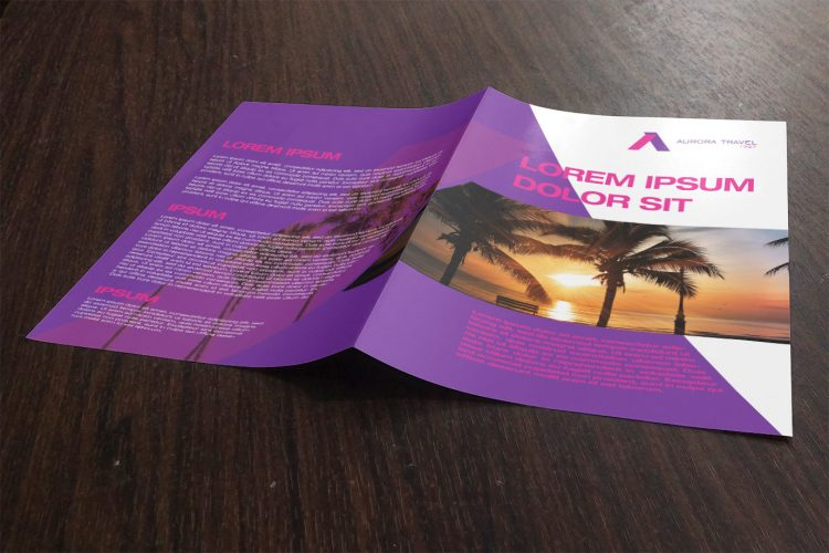 Aurora Travel kiadvány